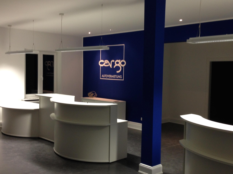 cargo autovermietung jetzt neu in hamburg osdorf. Black Bedroom Furniture Sets. Home Design Ideas
